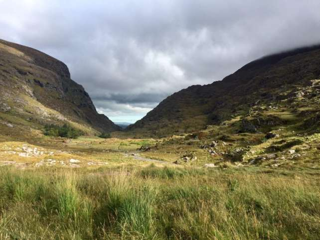 """We really enjoyed exploring the Gap of Dunloe, it is such a beautiful area. - """"Why You Must Do the Ring of Kerry at Least Once in Your Lifetime"""" - Two Traveling Texans"""