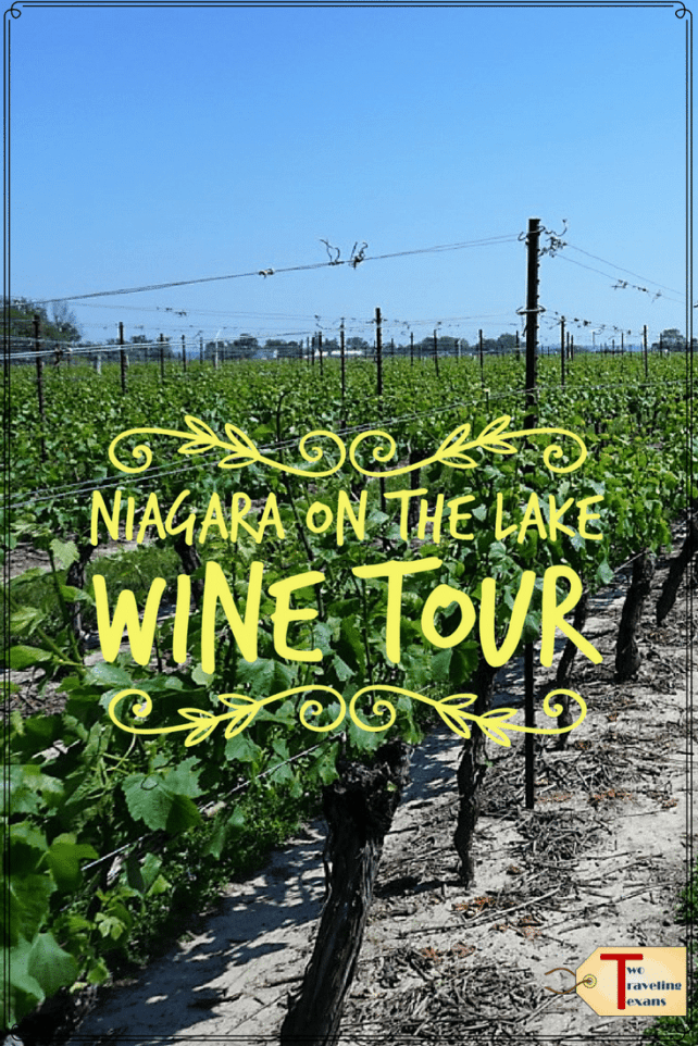 Learn about biggest wine region in Canada, the best wineries in Niagara on the Lake, and why you must try ice wine! | Wine Tasting | Ontario