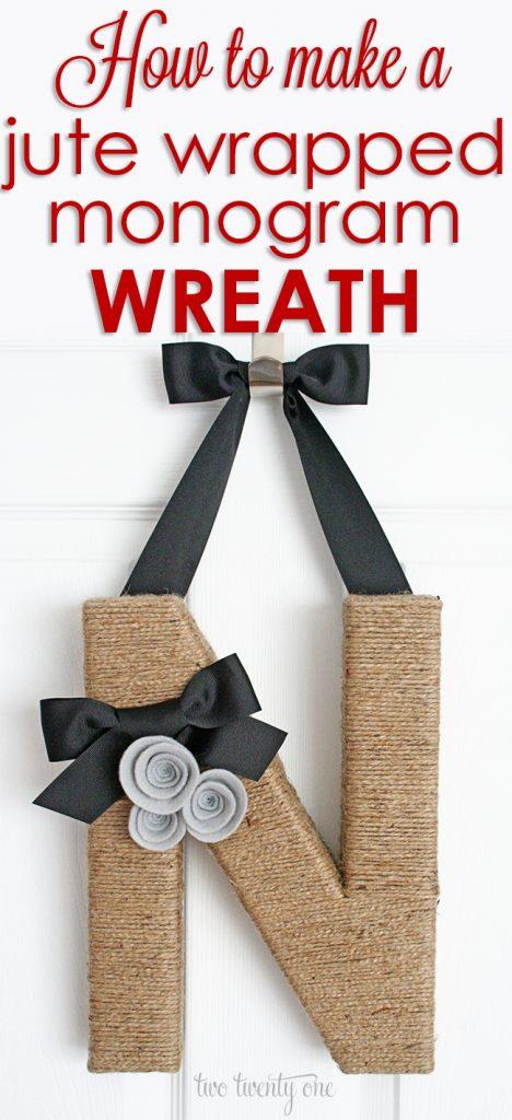 GREAT handmade gift idea!