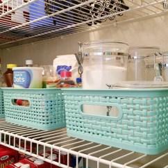 Tall Kitchen Pantry Cabinet Furniture Replacement Drawer Organization