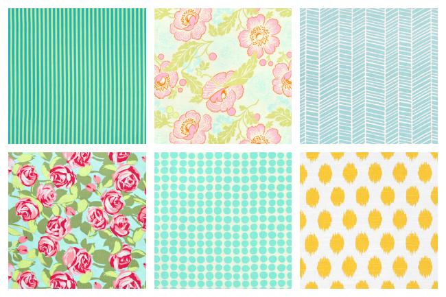 Where To Buy Modern Fabric