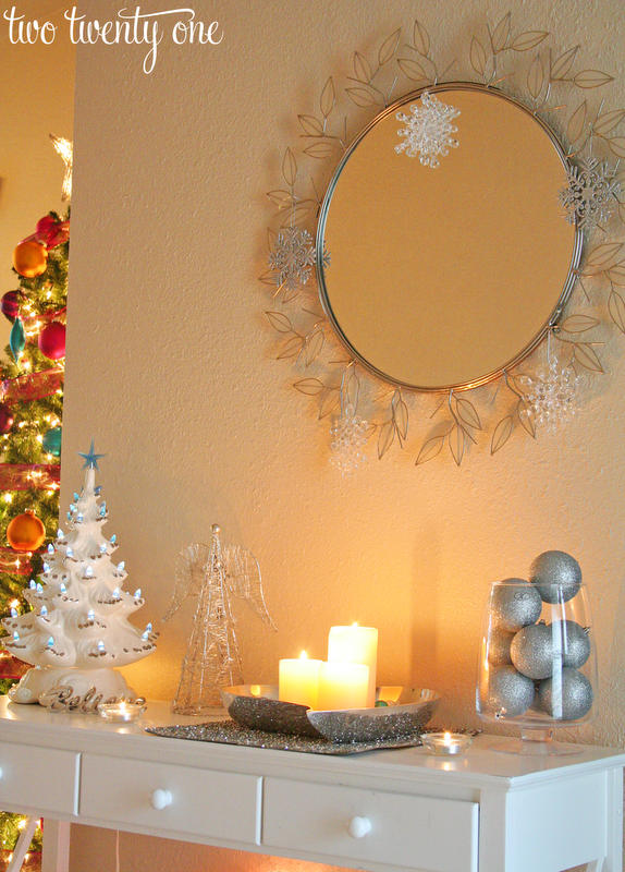 Home Goods Holiday Decor