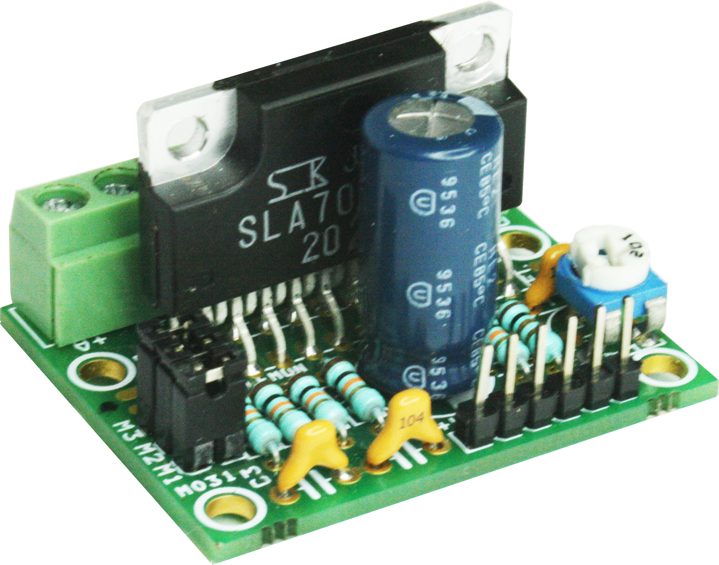 Unipolar Stepper Motor Driver Circuit On Unipolar Stepper Diagram