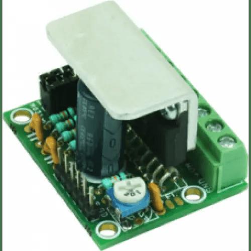 Circuit Schematic Unipolar Stepper Motor Driver Using Sla7070mpr Ic