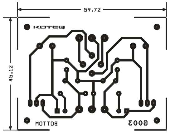 5V 1A DUAL REGULATED POWER SUPPLY USING 7805-7905 (2