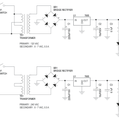 Dc Regulated Power Supply Circuit Diagram Fire Alarm Addressable System Wiring Archives Ideas I Projects