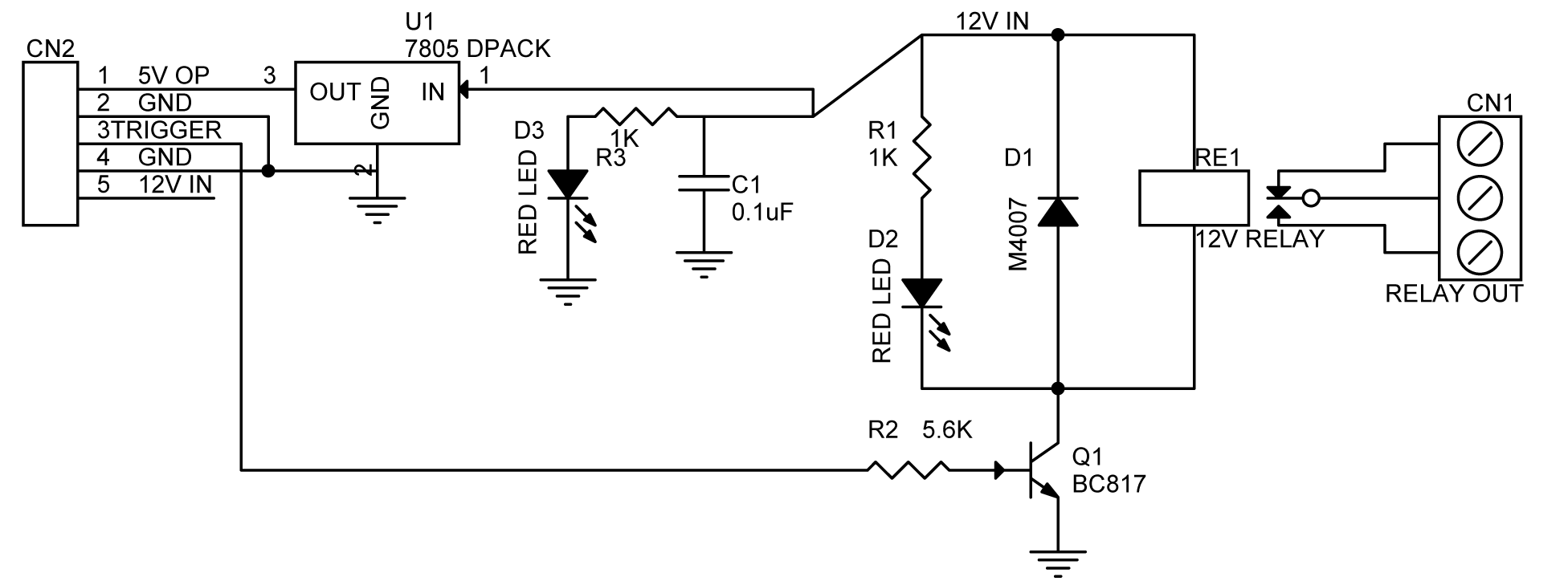 hight resolution of relay board wiring diagrams wiring database library rh 18 arteciock de 8 pin relay wiring diagram cube relay wiring diagram