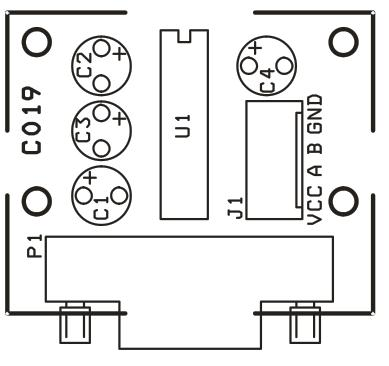 Rs 232 Connector Female Schematic, Rs, Free Engine Image