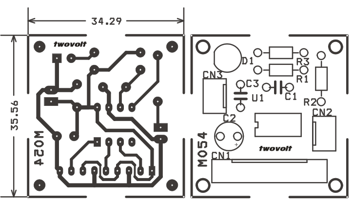 Closed Loop Brushless Motor Adapter Using MC33039