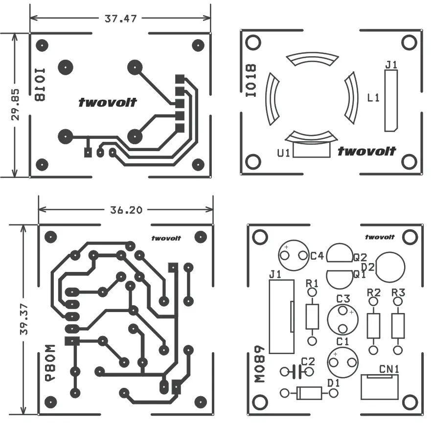 bridge circuit using transistor engineersgarage