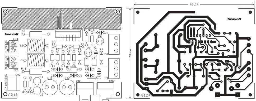 function generator test gears circuits schematics electronics