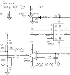 dc solid state relay archives circuit ideas i projects i dc ssr schematic [ 1275 x 674 Pixel ]