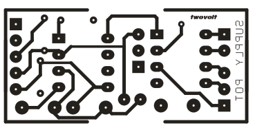 DIGITAL-POTENTIOMETER-USING-OPTICAL-ENCODER-PCB-TOP