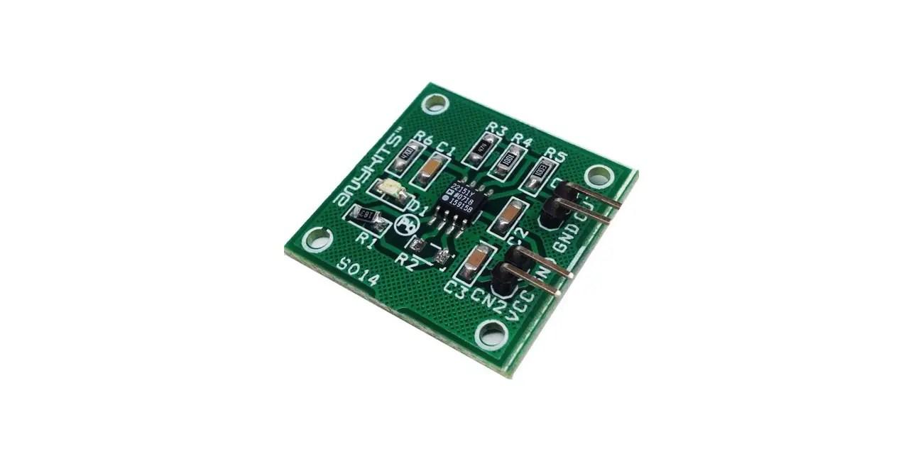 Magnetic Proximity Sensor Circuit Diagram Tradeoficcom