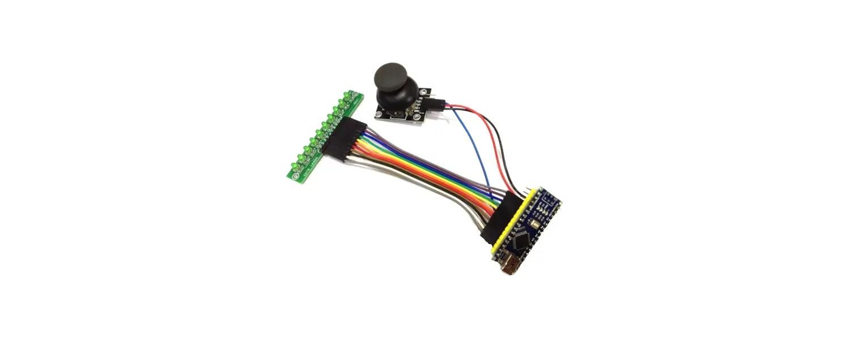 10 LED Bar-Graph Display- 10 Segment Bar-Graph Voltmeter