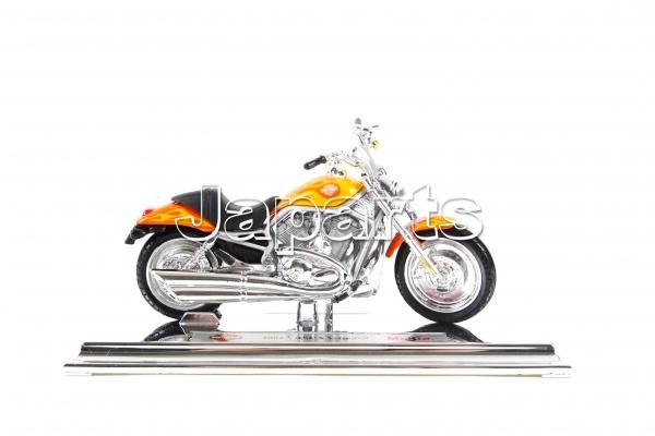 Cadeaus > Miniaturen > Harley-Davidson > Maisto Harley