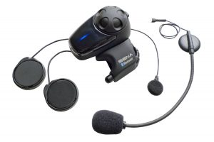Noise Cancelling Microphone For Motorcycle