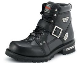 Best Motorcycle Boots For First Time Riders
