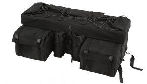 Best ATV Rear Seat Bag