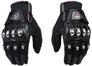 Best Motorcycle Gloves For First Time Riders
