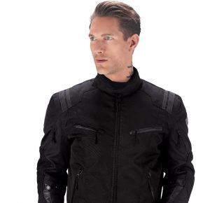 Motorcycle Jacket For Tall Riders, Complete Guide To Motorcycle Gear For Tall Riders