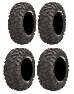 Best ATV Tires For Snow