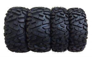 Best ATV Tires For Rocky Terrain