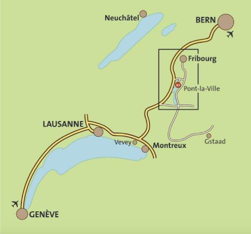 Pont-la-Ville map