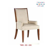 Executive Dinning chairs, banquet chairs, stainless steel ...