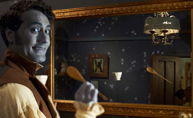 What We Do In The Shadows promotional photo. Courtesy of Shadow Pictures