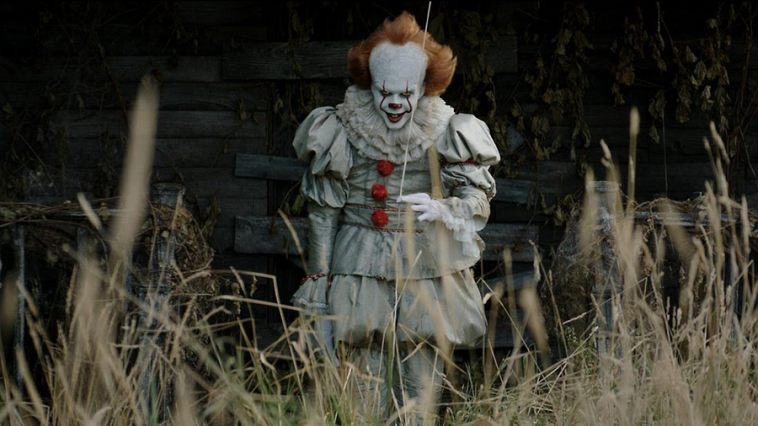 Stephen King's 'IT' Almost Featured Pennywise in the 1600s