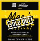 First ever Mac 'n' Cheese Fest to help hungry kids