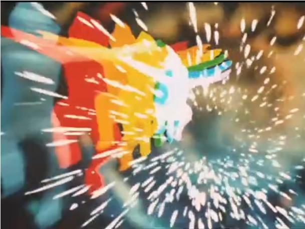 鏡子超人- 臺灣Word