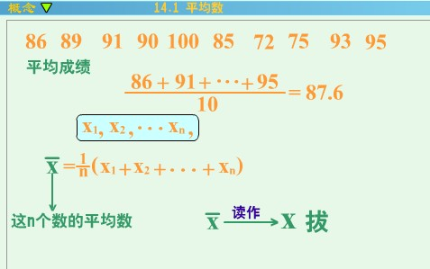 平均數- 臺灣Word