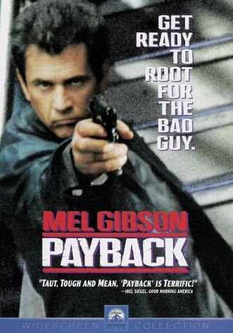 Payback- 臺灣Word