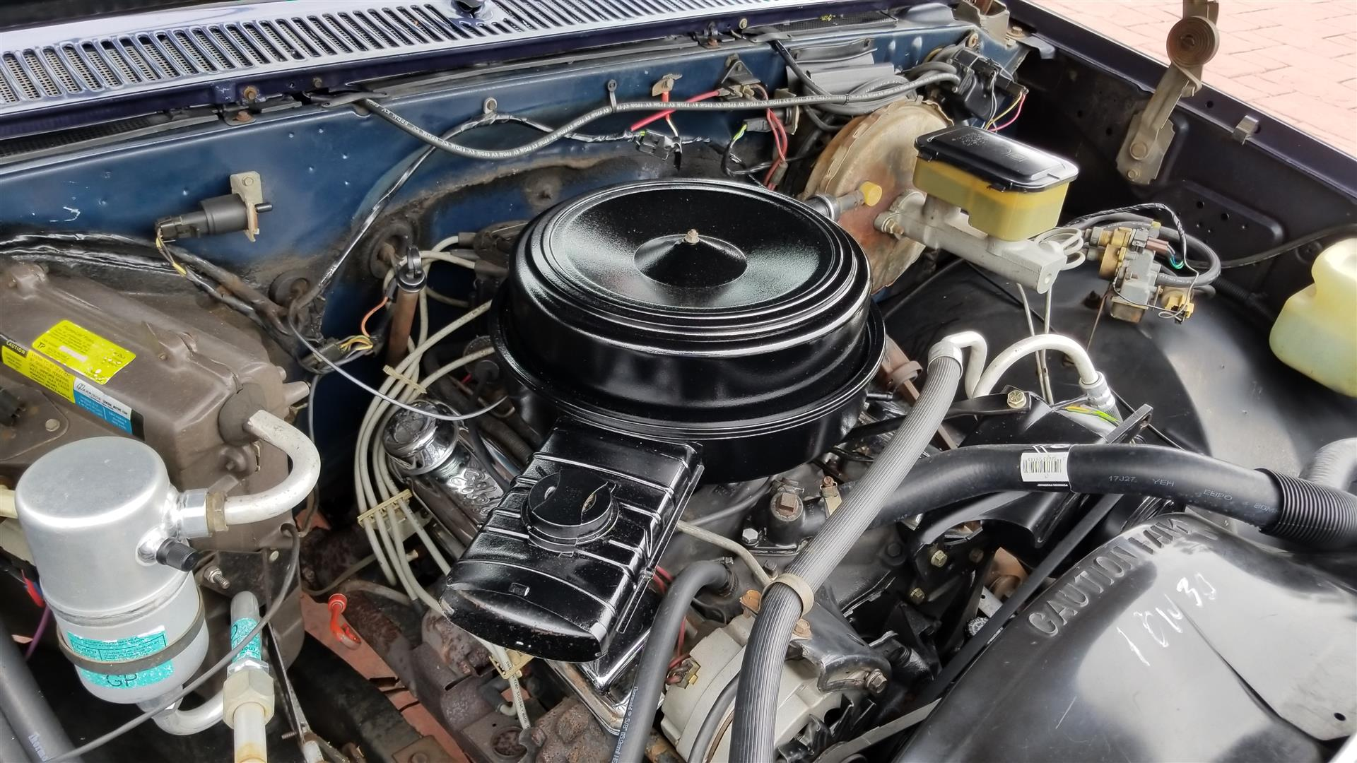 hight resolution of 82 chevy pickup engine wiring diagram
