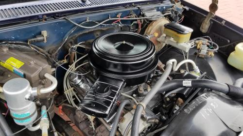 small resolution of 82 chevy pickup engine wiring diagram