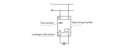 small resolution of wiring diagram keywords earth leakage switch electric leakage circuit breaker