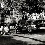 Afueras de Bucarest, 1988