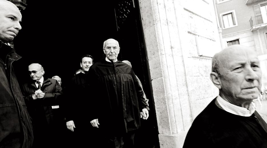 El Tribunal de las Aguas