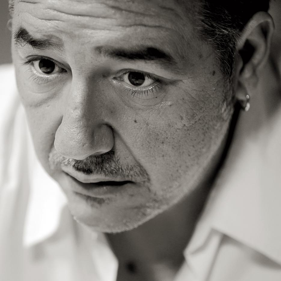 Carlos Goñi, músico