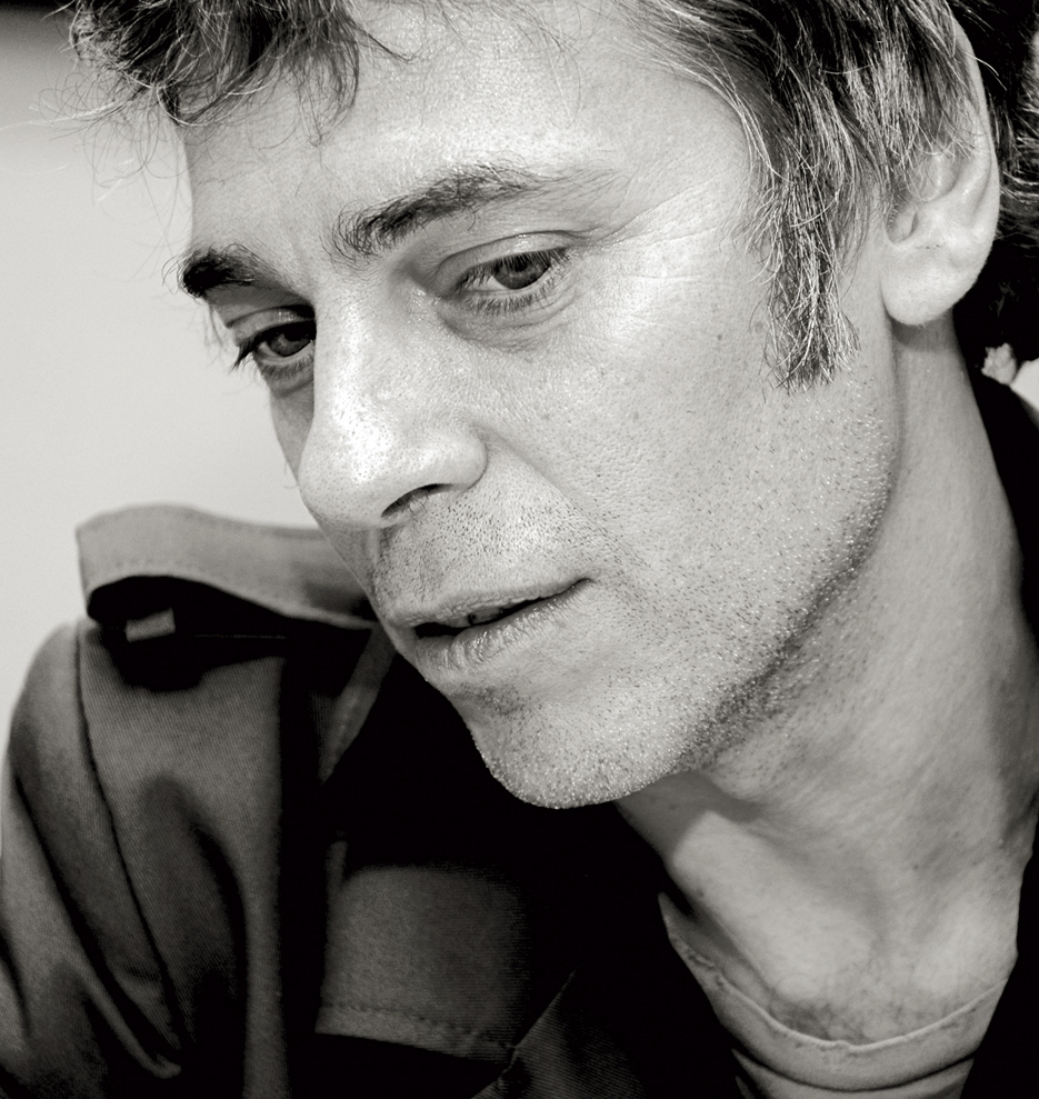 Ariel Rot, músico