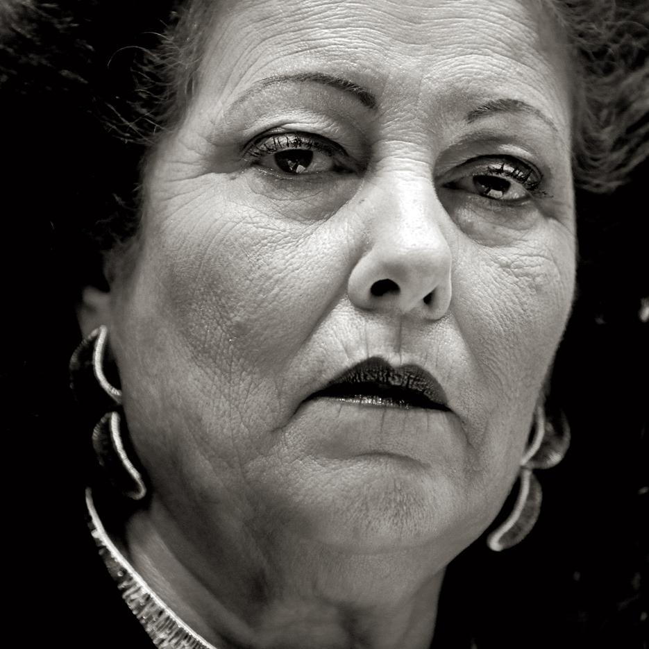 Consuelo Ciscar, directora del IVAM