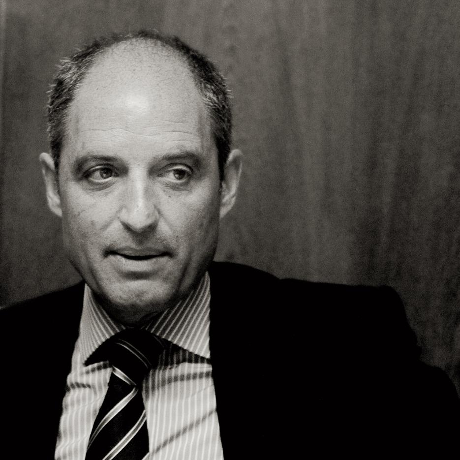 Francisco Camps, político absuelto