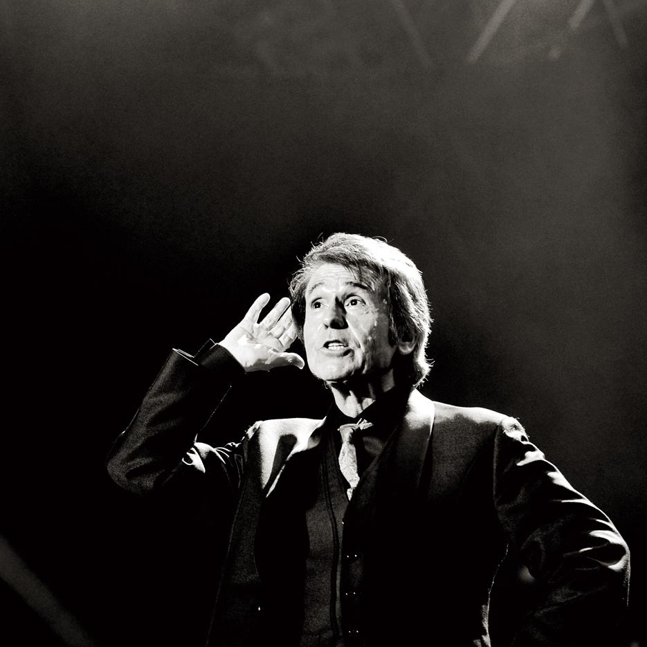 Raphael, cantante