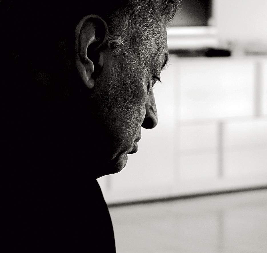 Zubin Mehta, director de orquesta