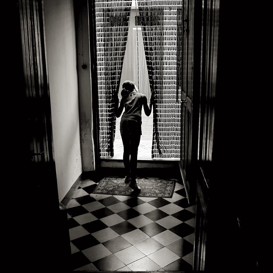 Dawn of womanhood. 2006
