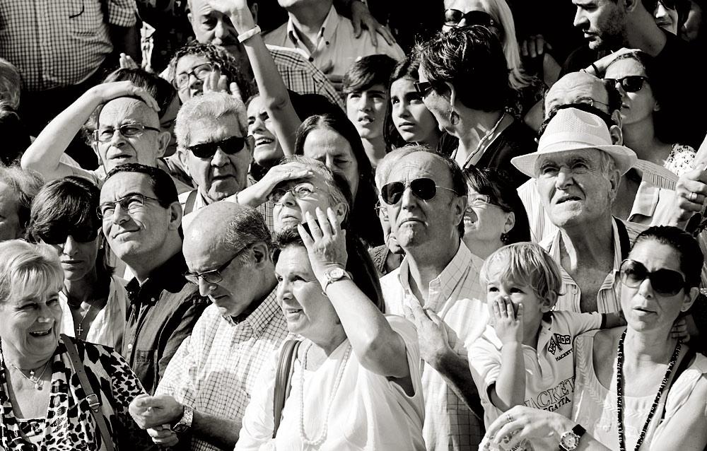 Espectadores