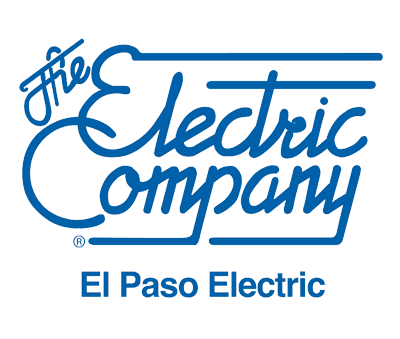 The Electric Company El Paso Texas