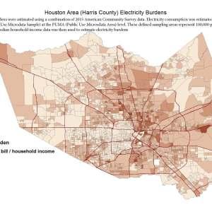 TEPRI Webinar: A New Approach to Understanding Energy Burdens in Texas